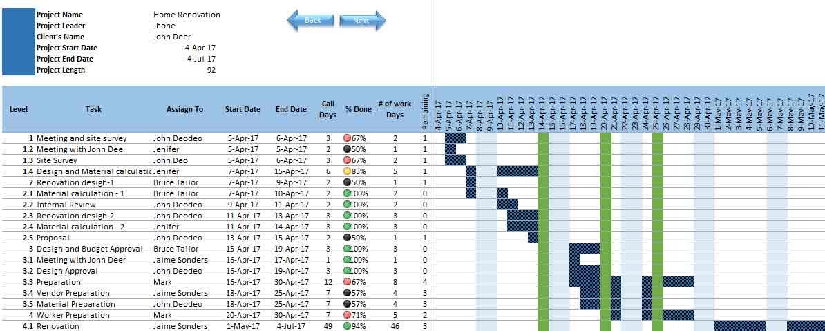 Excel-Gantt-Chart-Template