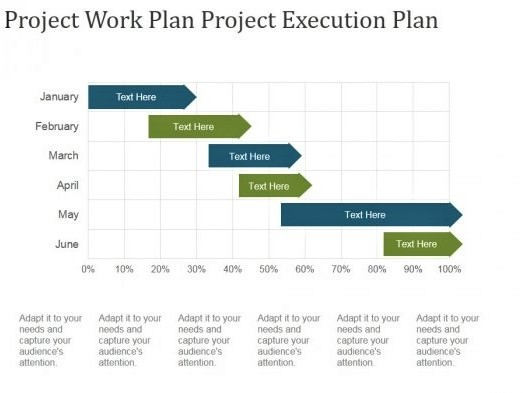Project Execution Template