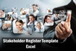 Stakeholder Register Template Excel