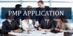 pmp application template