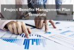 Project Benefits Management Plan Template excel