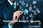 Rotating-Shift-Schedule-Template